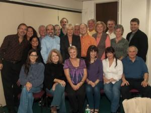 Sheila Granger's Virtual Gastric Band Training Class NYC