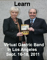 Take The Virtual Gastric Band Training Seminar In Los Angeles